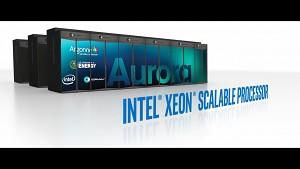 Intel spricht über Aurora