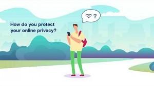 Opera mit VPN-Client - Herstellervideo