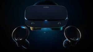 Oculus Rift S - Trailer (GDC 2019)
