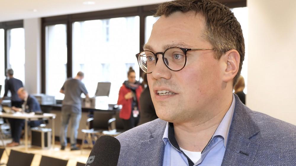 Tiemo Wölken (SPD) zu Artikel 13