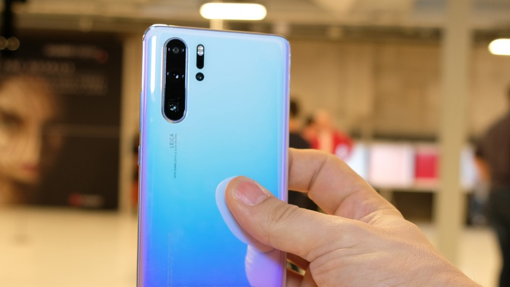 Huawei P30 Pro - Hands on