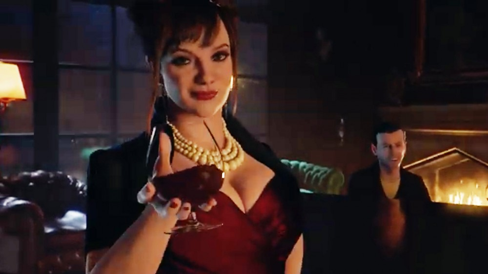 Vampire The Masquerade Bloodlines 2 - Trailer (GDC 19)