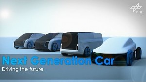 Next Generation Car - DLR