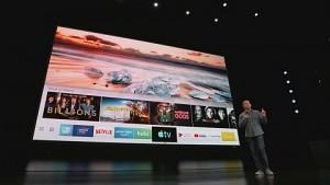 Die neue Apple TV-App