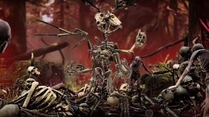 Divinity Fallen Heroes - Trailer (Ankündigung)