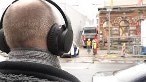 Geräuschunterdrückung von drei ANC-Kopfhörern im Vergleich