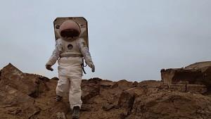 Mars on Earth - eine Dokumentation gefilmt mit dem Pixel 3