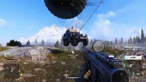 Battlefield 5 Firestorm - Trailer