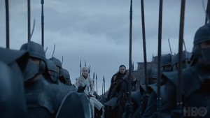 Game of Thrones Season 8 - Promotrailer
