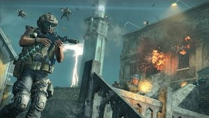 Call of Duty Black Ops 4 - Trailer (Alcatraz)