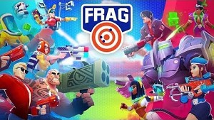 Frag Pro Shooter - Trailer