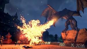 The Elder Scrolls Online Elsweyr (Trailer)