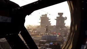The Division 2 - Trailer (Invasion - Schlacht um D.C.)