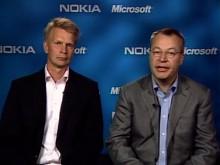 Allianz zwischen Microsoft und Nokia angekündigt