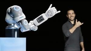 Bionic Softhand - Herstellervideo