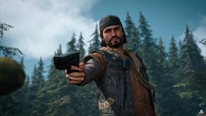 Days Gone - Trailer (Story)