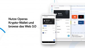 Der neue Opera-Browser (Trailer)