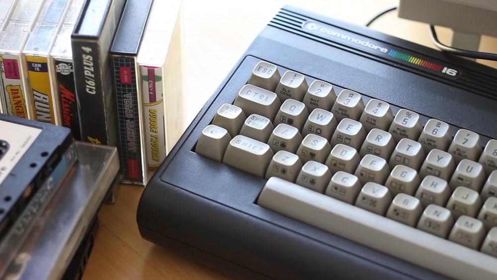 Die Commodore-264er-Reihe angesehen