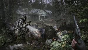 Chernobylite - Trailer (Kickstarter)