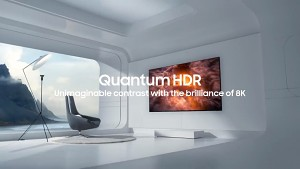 2019 QLED 8K Official Introduction (Samsung)