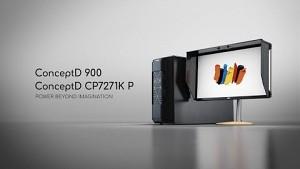 Acer zeigt ConceptD 900