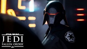 Star Wars Jedi Fallen Order - Trailer (Ankündigung)