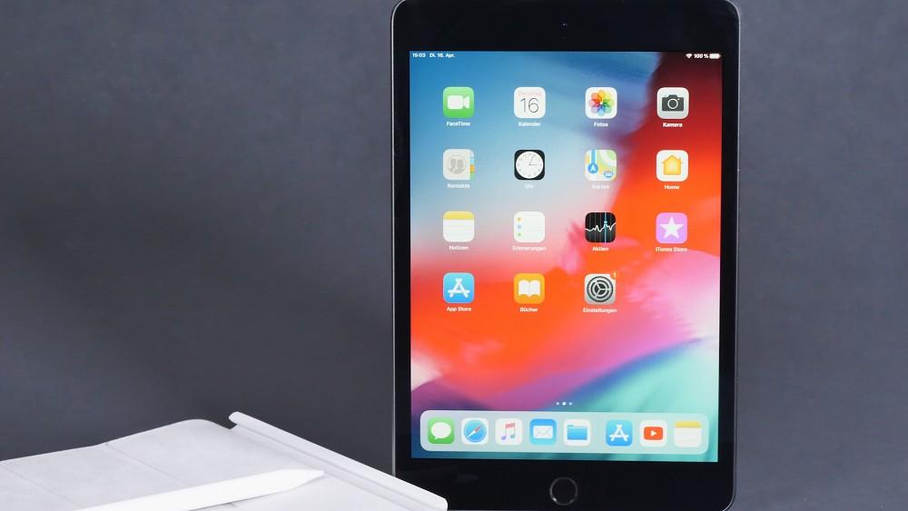 iPad Mini (2019) - Fazit