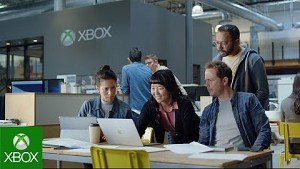 Xbox One S All Digital (Herstellervideo)