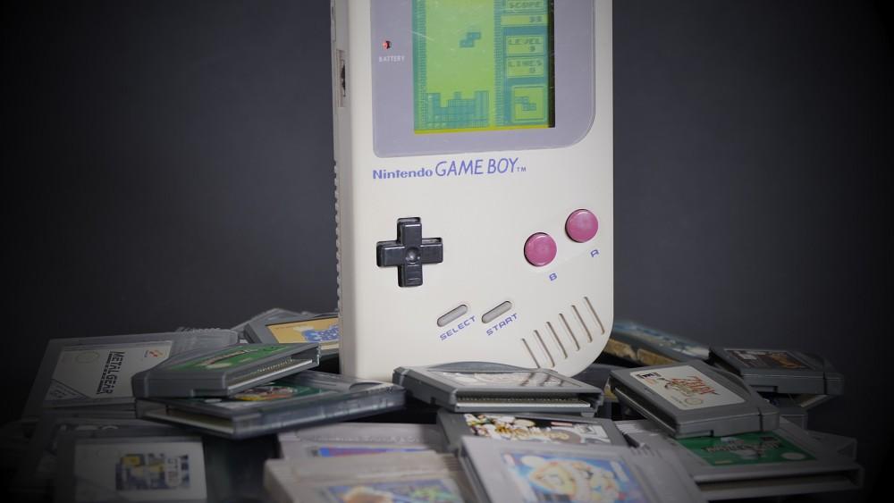 Nintendo Gameboy - ein kurzer Rückblick