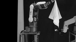 Robotischer Kleiderschrank Laundroid - Seven Dreamers