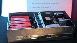 Xilinx zeigt Alveo-Beschleuniger