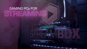 Mifcom zeigt Streambox