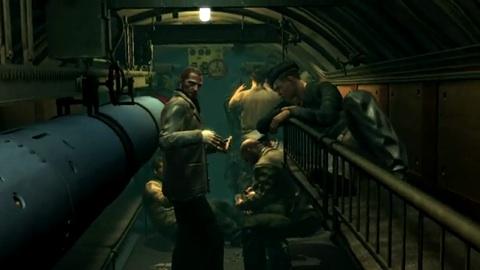 Silent Hunter 5 - Trailer von der Gamescom 2009
