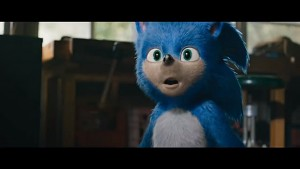 Sonic The Hedgehog der Film (Trailer 2019)