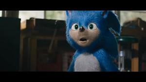 Sonic The Hedgehog der Film (Trailer 2019)