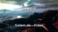 Dust 514 - Ego-Shooter im Universum von Eve Online - Gamescom 2009