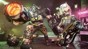 Borderlands 3 - eine Stunde Gameplay