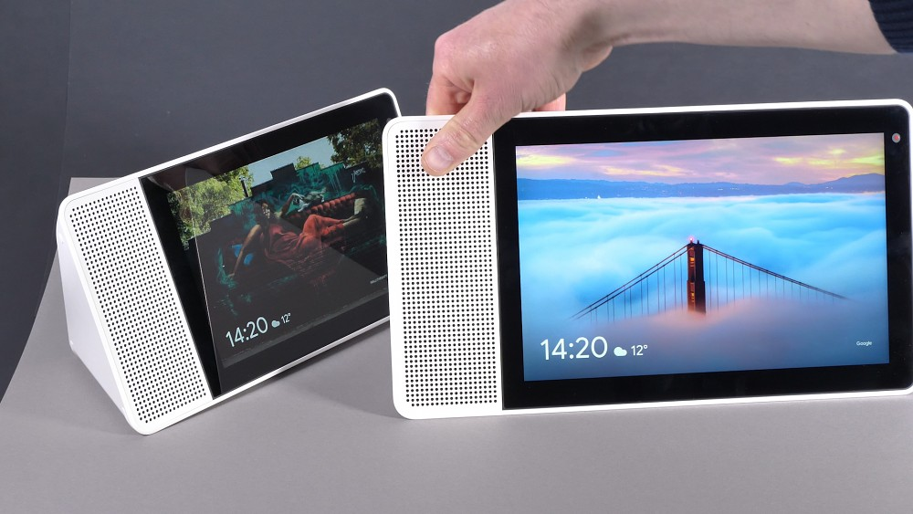 Lenovo Smart Display im Test