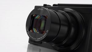 Lumix TZ202 mit 30x Zoom (Herstellervideo)