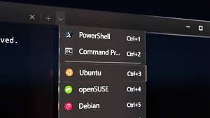 Das neue Windows Terminal (Trailer)