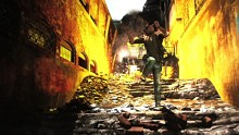 Uncharted 2 - Trailer von der Gamescom 2009