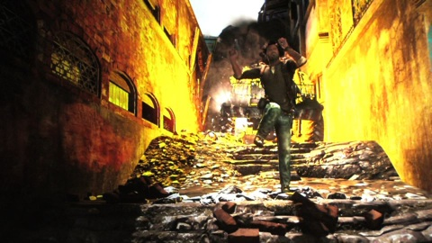 Uncharted 2 - Trailer von der Gamescom 2009
