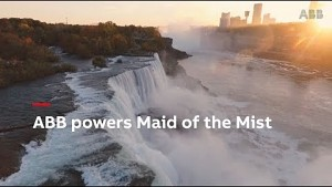 Maid of the Mist (ABB)