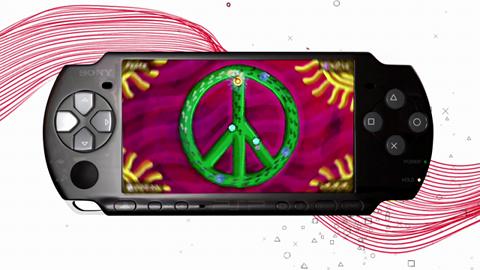 PSP Minis - Trailer von der Gamescom 2009