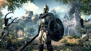 The Elder Scrolls Blades - Trailer (Gameplay)