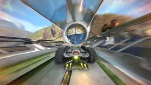 GRIP Combat Racing - Anti-Grav Update