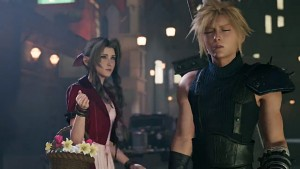 Final Fantasy 7 Remake - Trailer