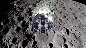 Introducing Blue Moon (Blue Origin)