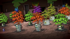 Weedcraft Inc - Trailer