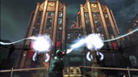 Singularity - Trailer von der Gamescom 2009